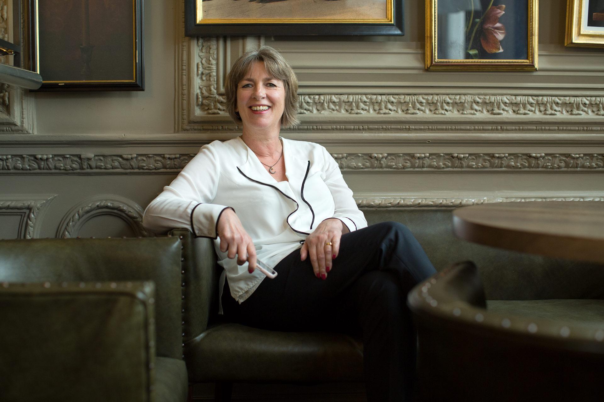 Liz Hartstone